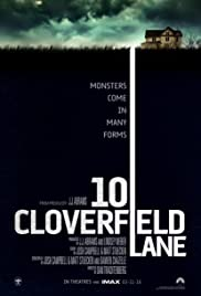 Regarder 10 Cloverfield Lane en Streaming Gratuit sans limite
