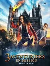 Regarder 3 Aventurier En Mission - Trio Le Film en Streaming Gratuit sans limite