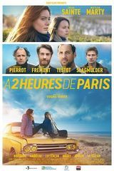 regarder A 2 heures de Paris en Streaming