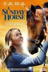 Regarder A Sunday Horse en Streaming Gratuit sans limite