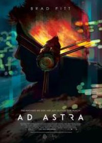 Regarder Ad Astra en Streaming Gratuit sans limite
