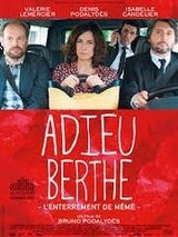 Regarder Adieu Berthe ou l'enterrement de mémé en Streaming Gratuit sans limite