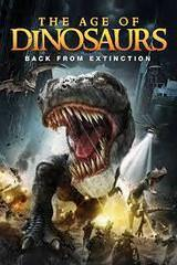 regarder Age of Dinosaurs en Streaming