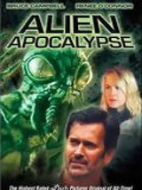 Regarder Alien Apocalypse en Streaming Gratuit sans limite