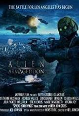 Regarder Alien Armageddon en Streaming Gratuit sans limite