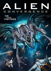 Regarder Alien Convergence en Streaming Gratuit sans limite