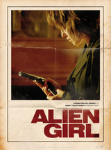 Regarder Alien Girl en Streaming Gratuit sans limite