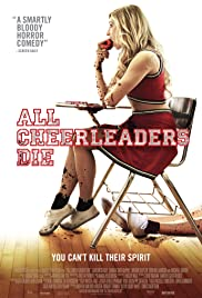 Regarder All Cheerleaders Die en Streaming Gratuit sans limite