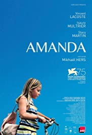 Regarder Amanda en Streaming Gratuit sans limite