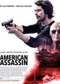 Regarder American Assassin en Streaming Gratuit sans limite