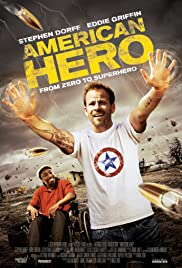 Regarder American Hero en Streaming Gratuit sans limite