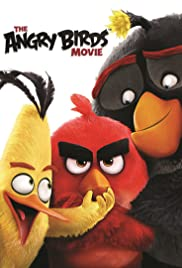 Regarder Angry Birds - Le Film en Streaming Gratuit sans limite