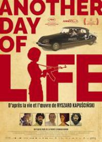 regarder Another Day of Life en Streaming