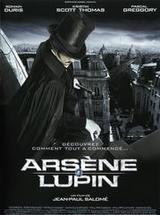 Regarder Arsène Lupin en Streaming Gratuit sans limite