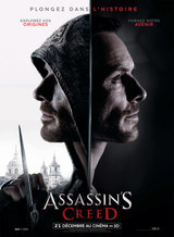 Regarder Assassin's Creed en Streaming Gratuit sans limite