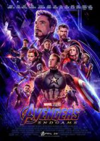 regarder Avengers - Endgame en Streaming