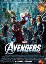 Regarder Avengers en Streaming Gratuit sans limite