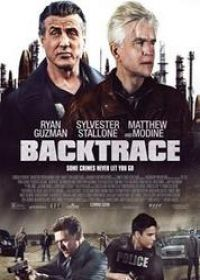 regarder Backtrace en Streaming