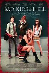 Regarder Bad Kids go to Hell en Streaming Gratuit sans limite