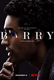 Regarder Barry en Streaming Gratuit sans limite