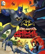 Regarder Batman Unlimited : L'Instinct animal en Streaming Gratuit sans limite