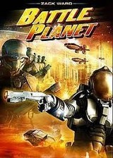 Regarder Battle Planet en Streaming Gratuit sans limite