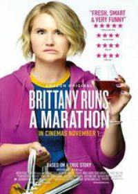 regarder Brittany Runs A Marathon en Streaming