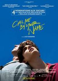 Regarder Call Me By Your Name en Streaming Gratuit sans limite