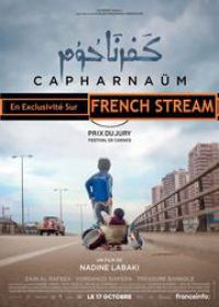 regarder Capharnaüm en Streaming
