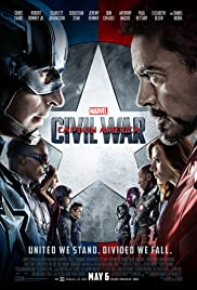 Regarder Captain America: Civil War en Streaming Gratuit sans limite
