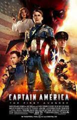 Regarder Captain America : First Avenger en Streaming Gratuit sans limite