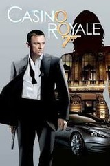 Regarder Casino Royale en Streaming Gratuit sans limite