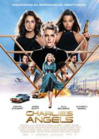 regarder Charlie's Angels (2019) en Streaming