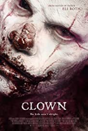 Regarder Clown en Streaming Gratuit sans limite