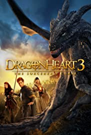 Regarder Coeur de dragon 3 - La malédiction du sorcier en Streaming Gratuit sans limite