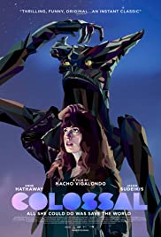 Regarder Colossal en Streaming Gratuit sans limite