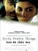 Regarder Dirty pretty things, loin de chez eux en Streaming Gratuit sans limite