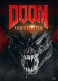 regarder Doom - Annihilation en Streaming