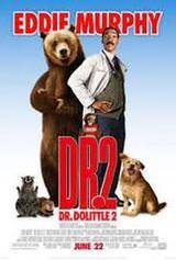 Regarder Dr. Dolittle 2 en Streaming Gratuit sans limite