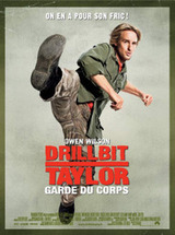 Regarder Drillbit Taylor : garde du corps en Streaming Gratuit sans limite