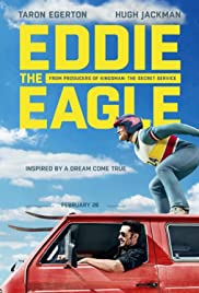Regarder Eddie The Eagle en Streaming Gratuit sans limite