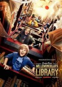 Regarder Escape from Mr. Lemoncello's Library en Streaming Gratuit sans limite
