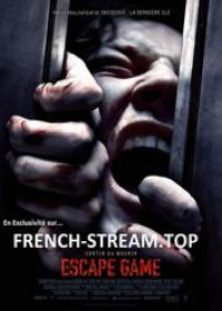 Regarder Escape Game en Streaming Gratuit sans limite