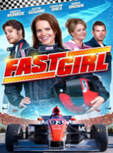 Regarder Fast Girl : La fille du pilote en Streaming Gratuit sans limite