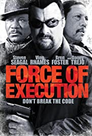 Regarder Force of Execution en Streaming Gratuit sans limite