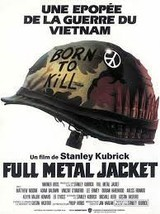 Regarder Full Metal Jacket en Streaming Gratuit sans limite