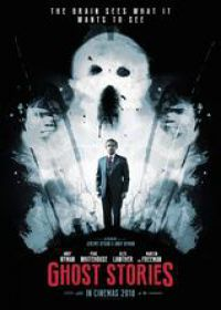 Regarder Ghost Stories en Streaming Gratuit sans limite