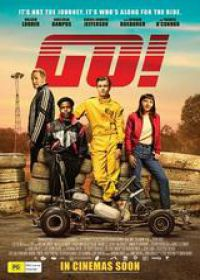 Regarder Go ! Karts en Streaming Gratuit sans limite