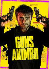 Regarder Guns Akimbo en Streaming Gratuit sans limite