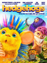Regarder Hedgehogs en Streaming Gratuit sans limite